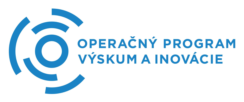OP VaI - Operačný program Výskum a Inovácie